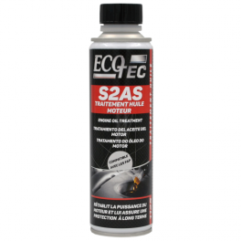 1125 - S2AS Engine Oil Treatment