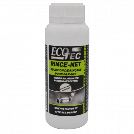 1106 - RINCE-NET Rinsing solution for DPF