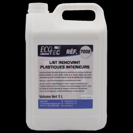 7005 - LECHE RENOVADORA PARA PLASTICOS INTERIORES
