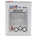 4034 - COOLING CIRCUIT OIL EMULSIFIER