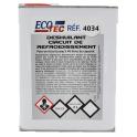 4034 - DESHUILANT CIRCUIT DE REFROIDISSEMENT
